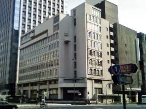旧日本相互銀行本店