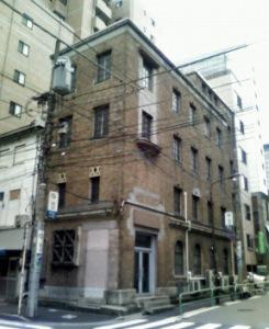 旧相互無尽会社(2007年7月7日撮影)